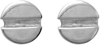 Edge Only - Flat Head Screw Earrings