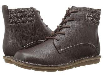 Clarks Tamitha Rose Women's Lace-up Boots
