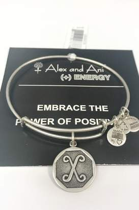 Alex and Ani Alex-And-Ani Initial X
