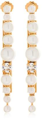 Anton Heunis Didah Earrings