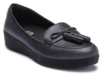 FitFlop Leather Loafer