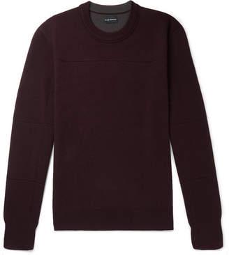Club Monaco Stretch Merino Wool-Blend Sweater