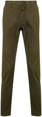 Closed classic chinos