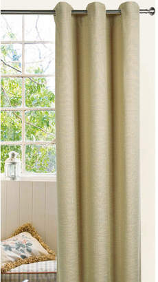 Accessorize Sienna Eyelet Curtain