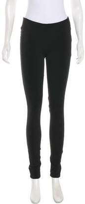 Elizabeth and James Low-Rise Skinny Pants