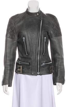 ae3215dc9d Chloé Gray Women's Jackets - ShopStyle