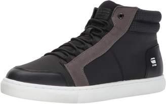 G Star Men's Zlov Cargo Mid Sneaker