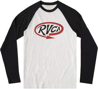 RVCA Looped Long-Sleeve T-Shirt - Men's