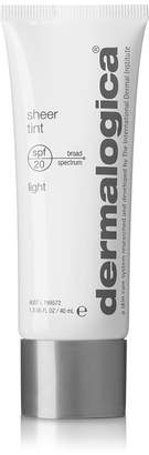 Dermalogica Sheer Tint Light SPF 20