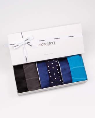 Trunks 3 Gift Pack