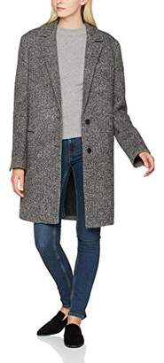 J. Lindeberg Women's Laya Lux Herringbone Coat