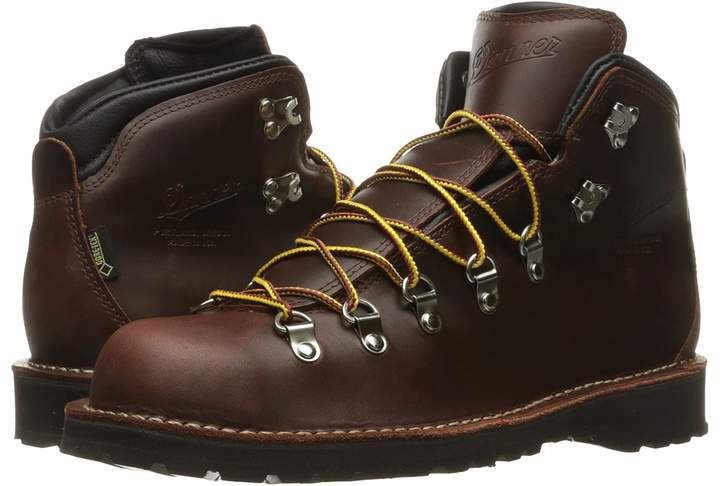 Danner Mountain Pass Men's Work Boots