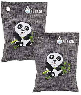 Nature Fresh Air Purifying Bag. Odor Eliminator for Cars