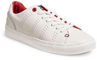 Levi's Vernon Sport Leather Sneakers