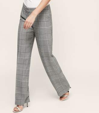Reiss Phia Wide-Leg Trouser