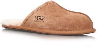 UGG Scuff Suede Slipper