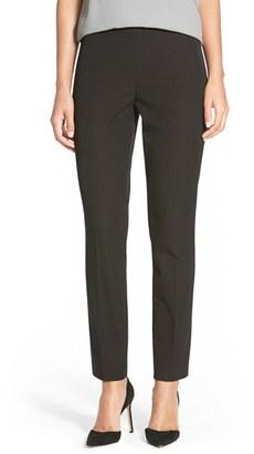 Women's Elie Tahari 'Juliette' Slim Pants $178 thestylecure.com