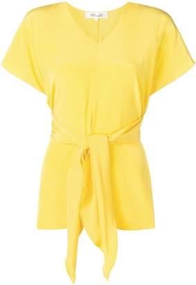 9910657b35b90 Diane von Furstenberg Yellow Clothing For Women - ShopStyle Canada