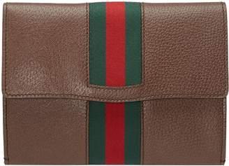 Gucci GucciTotem leather Web portfolio