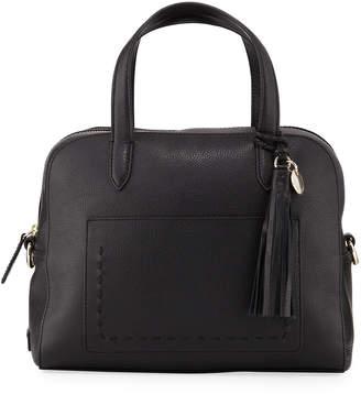 Cole Haan Payson Leather Satchel Bag