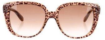 Jimmy ChooJimmy Choo Lally Cat-Eye Sunglasses