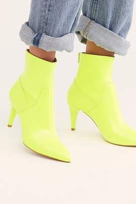 Free People Vegan Willa Ankle Boot