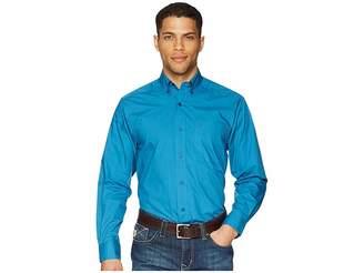 Ariat Solid Poplin Shirt