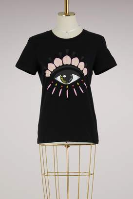 Kenzo Eye cotton T-shirt