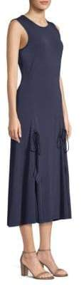 Tory Burch Shannon Tie Front Dress