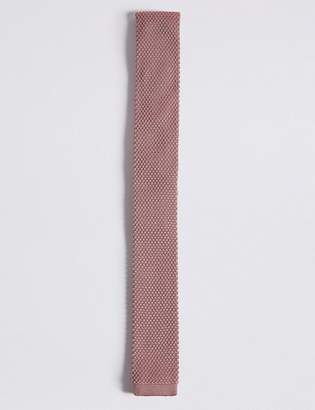Marks and Spencer Knitted Tie (5-14 Years)