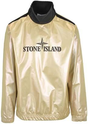 Stone Island Anorack Irridescennt