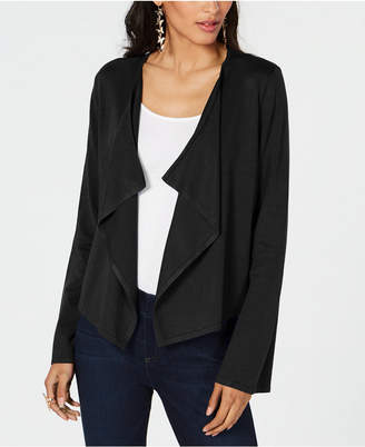 Thalia Sodi Draped Cardigan