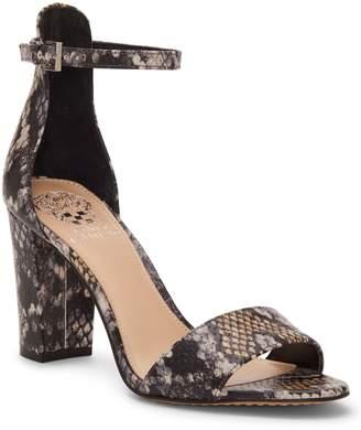 Corlina Two-strap Sandal