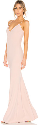 Katie May Bambi Gown