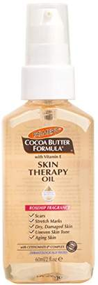 Palmers Cocoa Butter Formula Skin Therapy Oil With Vitamin E - Rosehip Fragrance by for Women - 2 oz Oil