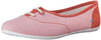Helly Hansen Women's Seashell Canvas Mary Jane