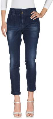 Siviglia Denim pants - Item 42626475CO