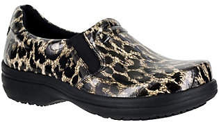 Easy Street Shoes Easy Works by Twin Gore Slip-On Wor