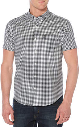 Original Penguin GINGHAM STRETCH SHIRT