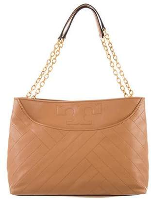 Tory Burch Quilted Alexa Tote