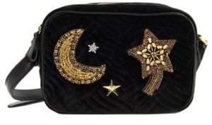Sam Edelman Perri Camera Crossbody Bag