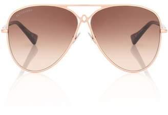 Altuzarra Aviator sunglasses