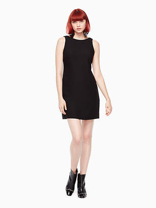 Kate Spade Pearl bow back dress