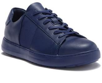 Modern American Designer Sammy Nappa Leather Sneaker