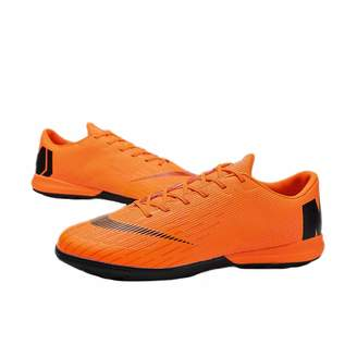c2f486a9990 iFANS Men Athletic Outdoor Comfortable Soccer Shoes Boys Football Student  Cleats Sneaker Shoes