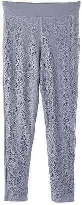 Eve's Temptation Nerine Lace Lounge Pants
