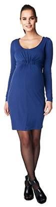 Noppies Women's Ls Jonna Dress,36 (Herstellergröße: S)