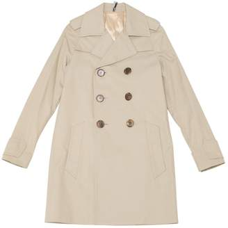 Christian Dior Beige Polyester Trench coats