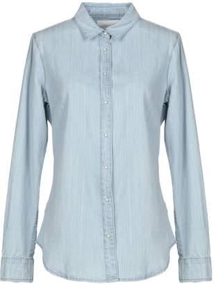 Silvian Heach Denim shirts