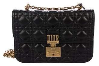 Christian Dior 2017 Dioraddict Flap Bag